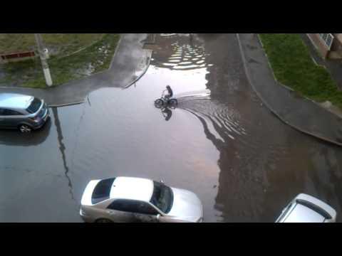 Птоп в Краснодаре ул.Кореновская