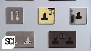 Electrical Switches | How It's Made