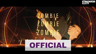 Ran-D - Zombie (Official Video HD)