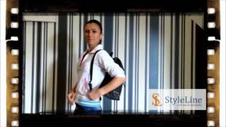 Style Line Женские сумки оптом   большой выбор(Кожгалантерейная фабрика Style Line предлагает Женские сумки оптом - большой выбор, высокое качество и разумная..., 2015-09-24T11:17:25.000Z)