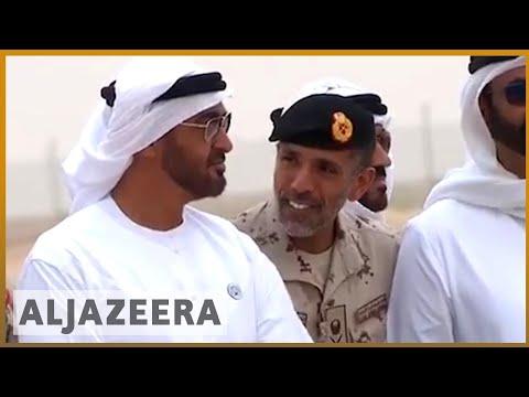 🇶🇦  🇦🇪 How WikiLeaks cables paint UAE motive for Qatar blockade | Al Jazeera English