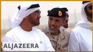 🇶🇦  🇦🇪 How WikiLeaks cables paint UAE motive for Qatar blockade | Al Jazeera English