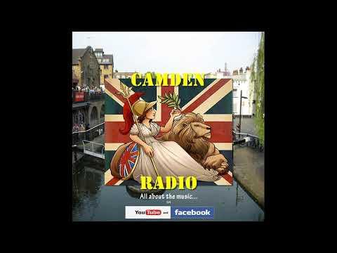 Camden Radio Program 44
