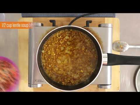 Creamy Coconut Curry | Bulk Nutrients