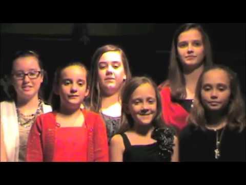 Cape Christian Academy Christmas Concert 2015