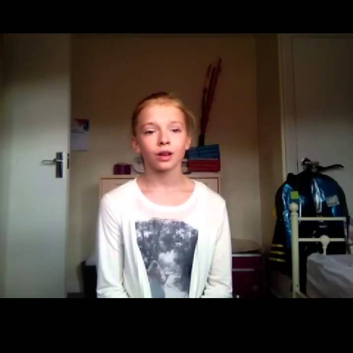 Ellie Botterill There You Ll Be Faith Hill Youtube