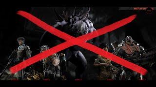 This sucks - 15 mins of Evolve 2.0 hunt matchmaking - no gameplay