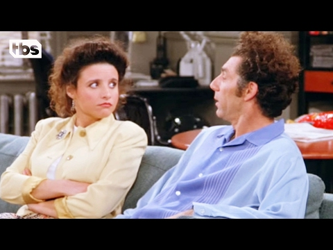 Vandelay Industries | Seinfeld | TBS