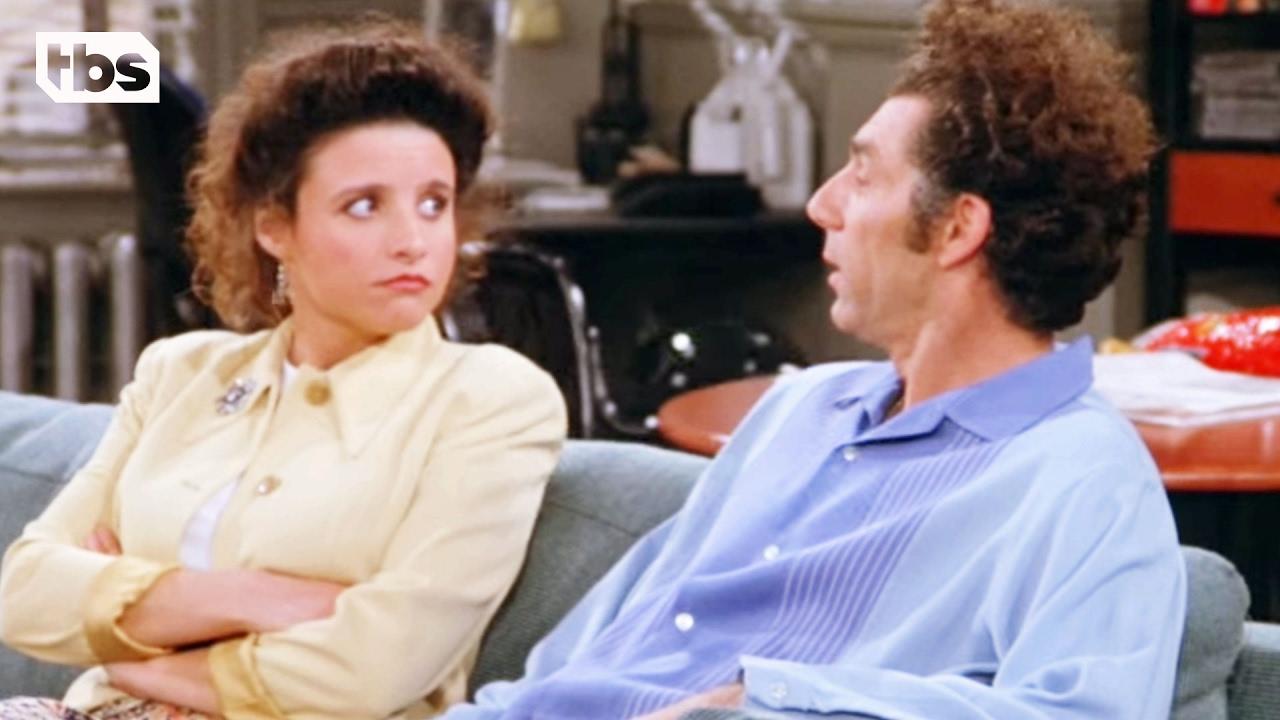 Vandelay Industries Seinfeld Tbs Youtube