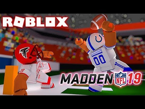 Roblox Football Game Videos