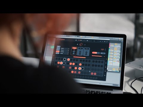 Lost your groove? Audiomodern's Playbeat plugin will create drum patterns for you | MusicRadar