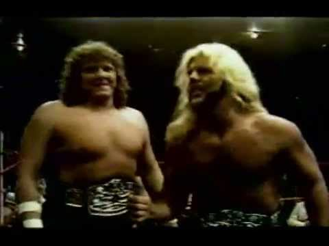 Terry Gordy Music Video