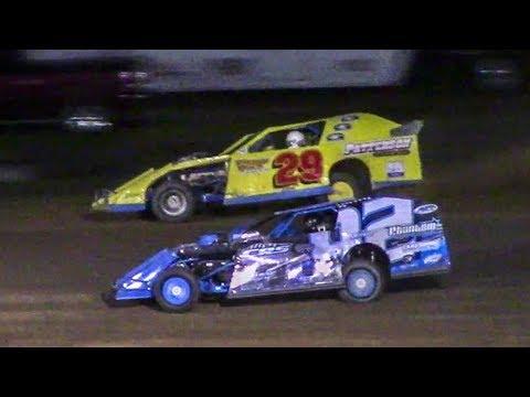 UEMS E-Mod Heat One | McKean County Raceway | 9-30-17