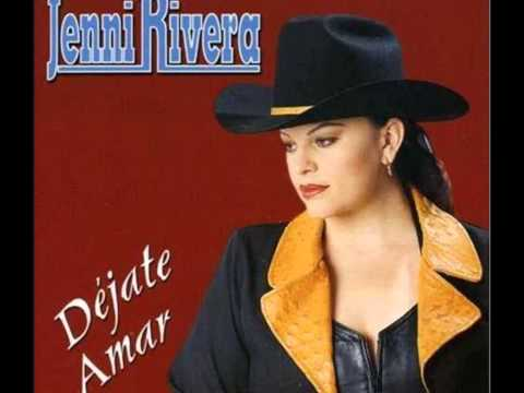 Una Noche Me Embreague Jenni Rivera