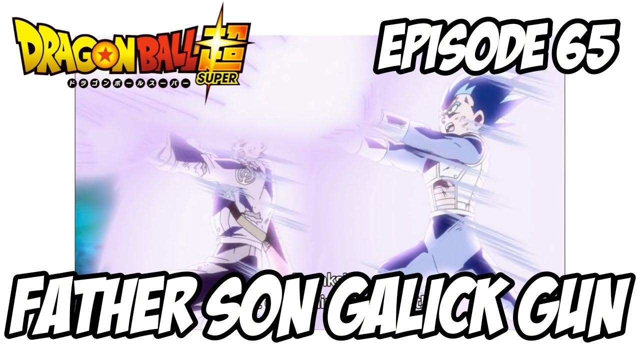 Dragon Ball Super Episode 65 Review!