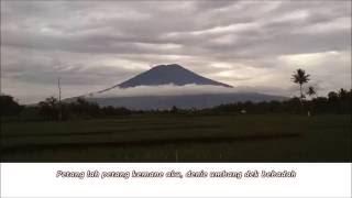 Sumatera Selatan - Petang-petang