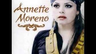 Annette moreno youtube for Annette moreno y jardin un angel llora