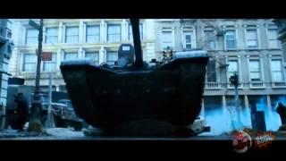Неудержимые 2 — Премьера! Второй трейлер на русском! (HD)