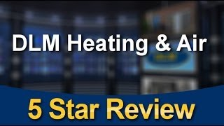 Video Woodstock Air Conditioner Repair - DLM Heating & Air - Exceptional 5 Star Review download MP3, 3GP, MP4, WEBM, AVI, FLV Agustus 2018
