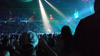 Imagine Dragons I'll Make It Up To You Live at König Pilsener Arena Oberhausen