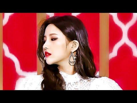 [Stage mix] (여자)아이들 ((G)I-DLE) – Senorita (세뇨리따) 교차편집
