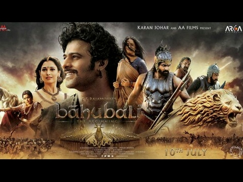 Bahubali full hindi movies 2017    Pravas,Rana dagupati,ss rajamouli