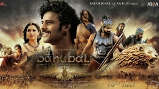 Gambar cover Bahubali full hindi movies 2017 || Pravas,Rana dagupati,ss rajamouli