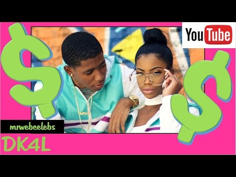 How much does DK4L make on YouTube 2016