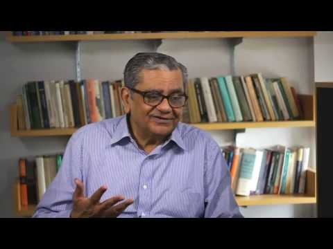 Economist Jagdish Bhagwati Finds Lessons for U.S. in India's Economic Growth