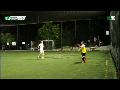 Angora Spor - Medical Team  / ANKARA / iddaa Rakipbul Ligi 2016 Kapanış Sezonu
