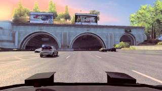 Driver San Francisco Lamborghini Diablo VT