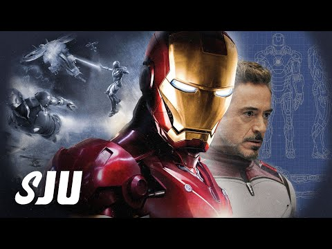 Does Marvel Have a Tony Stark Problem? | SJU