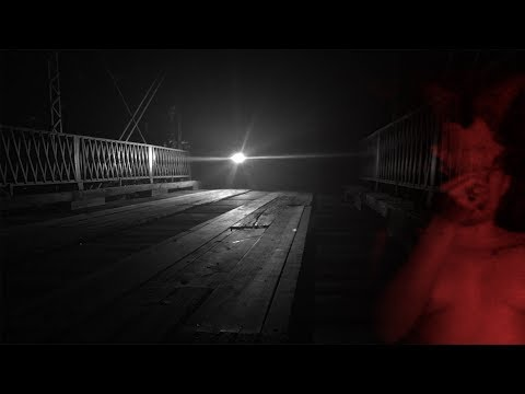 Goatmans Bridge - Searching for the Demonic - Denton TX