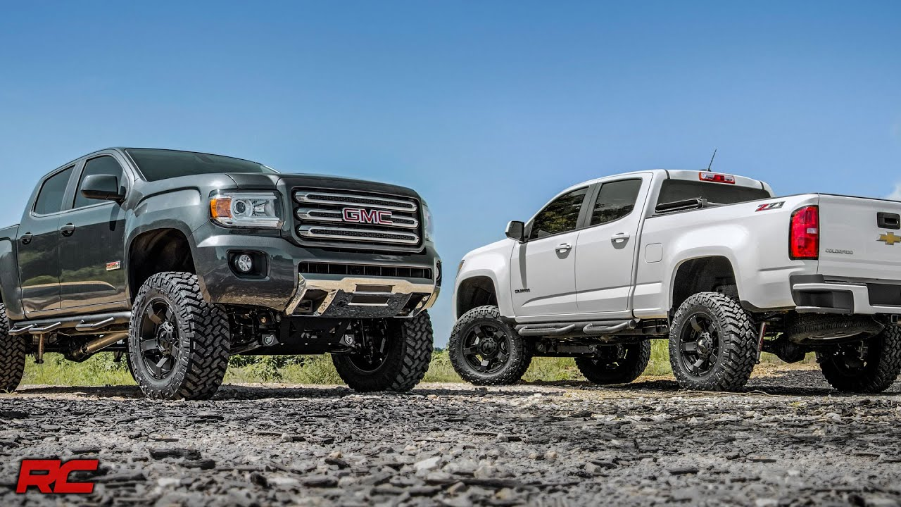 2018 likewise 2015 Gmc Canyon All Terrain Snow Dirt And Donuts Video further 2012 furthermore Specifications On A 2015 Gmc Sierra 2500 Hd as well 2016 Chevrolet Colorado Trail Boss 3 0 Enhances The Trucks Off Road Wardrobe. on 2014 gmc sierra all terrain towing