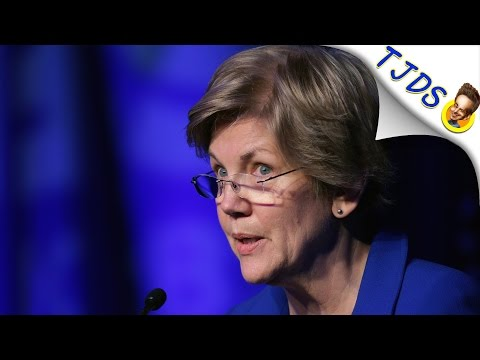Silent On DAPL: Will Sen. Warren Stand Up For Anything!?