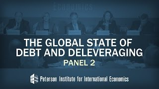The Global State of Debt and Deleveraging: Panel II