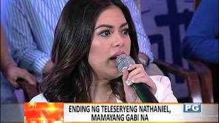'Nathaniel' to air final episode