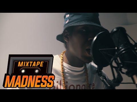 Kemo - Mad About Bars w/ Kenny [S1.E31] | @MixtapeMadness