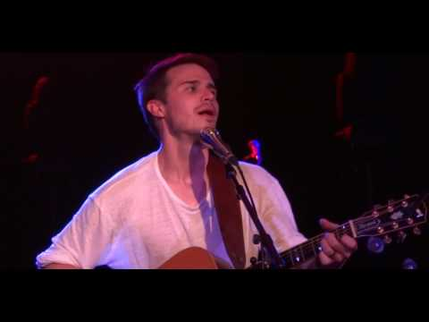 Kris Allen   Like Were Dying  The Roxy, LA  4617
