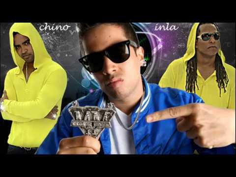 Zion y Lennox Ft De La Ghetto - Amor Genuino (Official Remix)