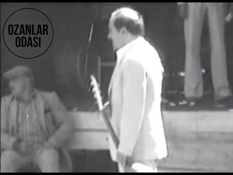 Muhlis Akarsu - Tokat Akarçay Konseri