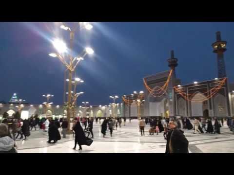 Mashhad - Iran