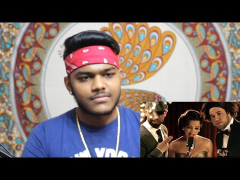 Qusai Feat Mona Amarsha & Abdelfattah Grini - Any Given Day REACTION   Subscriber Request #31