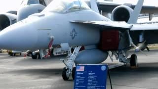 F-15E Strike Eagle- Sukhoi-27UB - 3/30/12