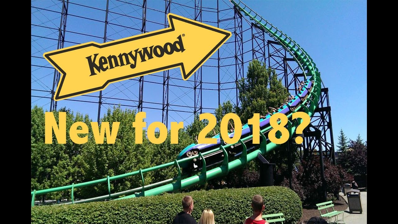 Kennywood 2017-18 Rumors: Coaster? Ride? Parking lot? Nothing ...
