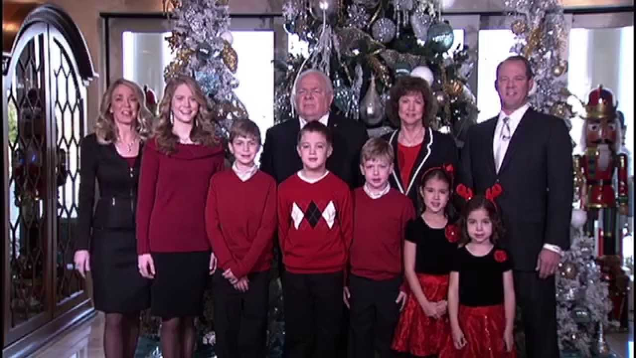 Randy Marion Mooresville >> Happy Holidays from Randy Marion's Family to Yours - YouTube