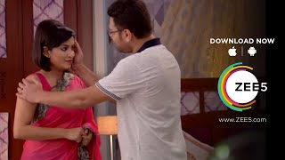 Krishnakali | Bangla Serial | Episode - 80| Best scene | Zee B…
