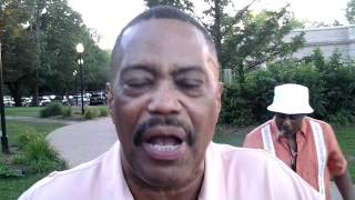 Cuba Gooding, Sr., on Kalalloo Media Network