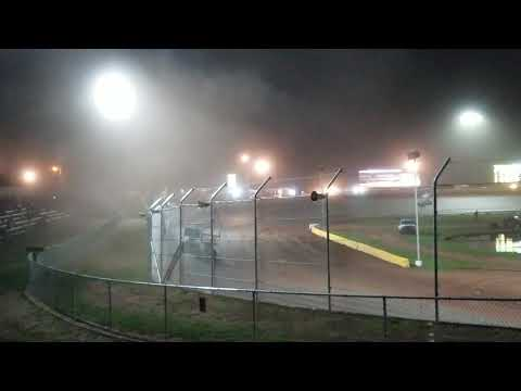 Cedar lake speedway sprint cars