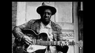 Big Joe Williams-Sloppy Drunk Blues (Blues from the South Side)
